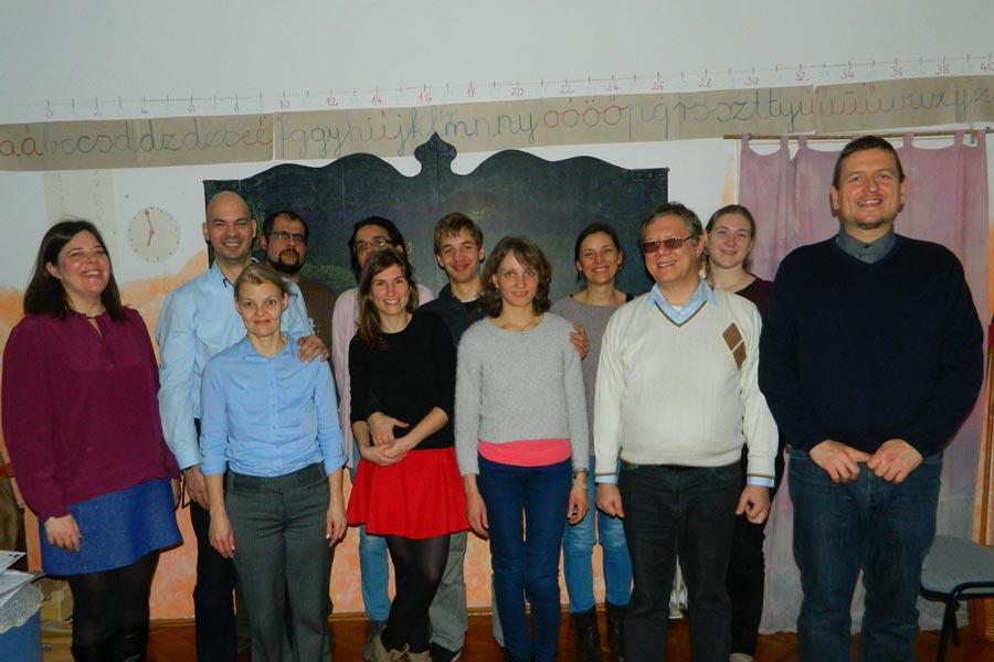 Új szemlélettel gazdagodhattak a szekszárdi Pozitív Jövőtervező Workshopon